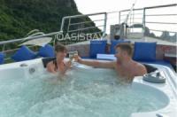 Halong Oasis Bay Cruise
