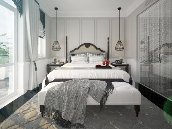 Honeymoon Suite Grand Balcony