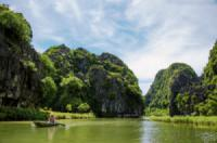 NINH BINH EXCURSION 2DAYS 1NIGHT