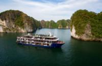 LA PANDORA LUXURY CRUISES LAN HA BAY