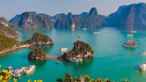 Bloomberg xem Việt Nam là