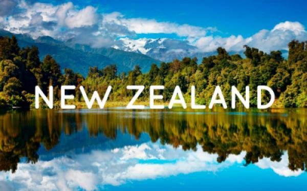 TOP 10 ĐỊA ĐIỂM DU LỊCH Ở NEW ZEALAND BẠN KHÔNG NÊN BỎ LỠ