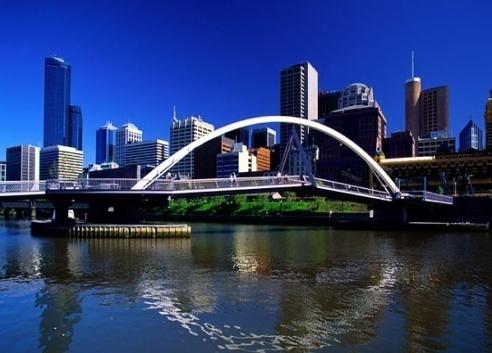 SYDNEY - MELBOURNE - HÁI TRÁI CÂY