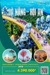 CHƯƠNG TRÌNH KÍCH CẦU DU LỊCH 2020: ĐÀ NẴNG 3N2D