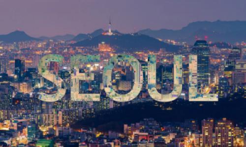 HÀ NỘI - SEOUL - LOTTE WORLD - HÀ NỘI