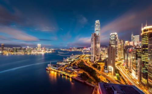 HONG KONG - TOUR SHOPPING
