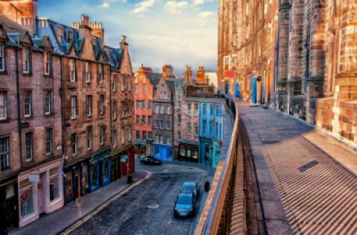 VƯƠNG QUỐC ANH – SCOTLAND