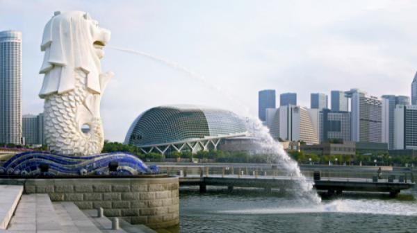 SINGAPORE HÈ 2020