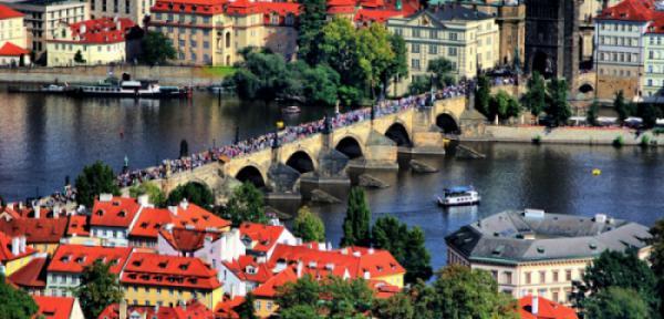 KHÁM PHÁ ĐÔNG ÂU: PRAHA – SALZBURG – HALSTATT – VIENNA - BUDAPEST