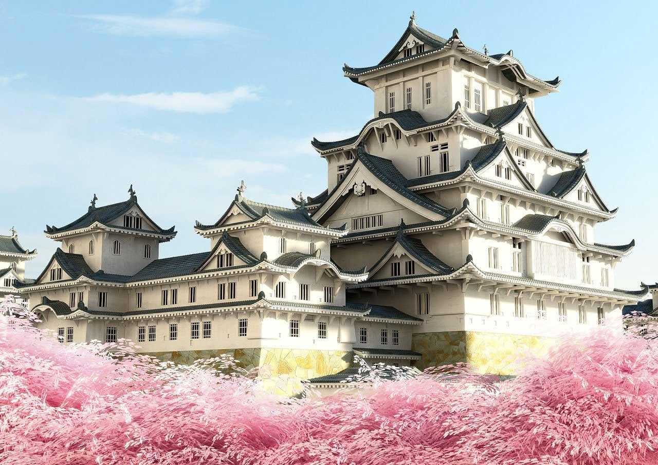 TOKYO - KYOTO - OSAKA - PHÚ SĨ - NGẮM HOA ANH ĐÀO