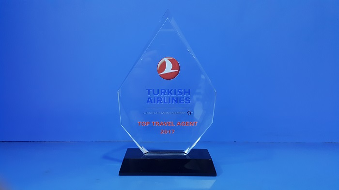 Turkish Airline 2017