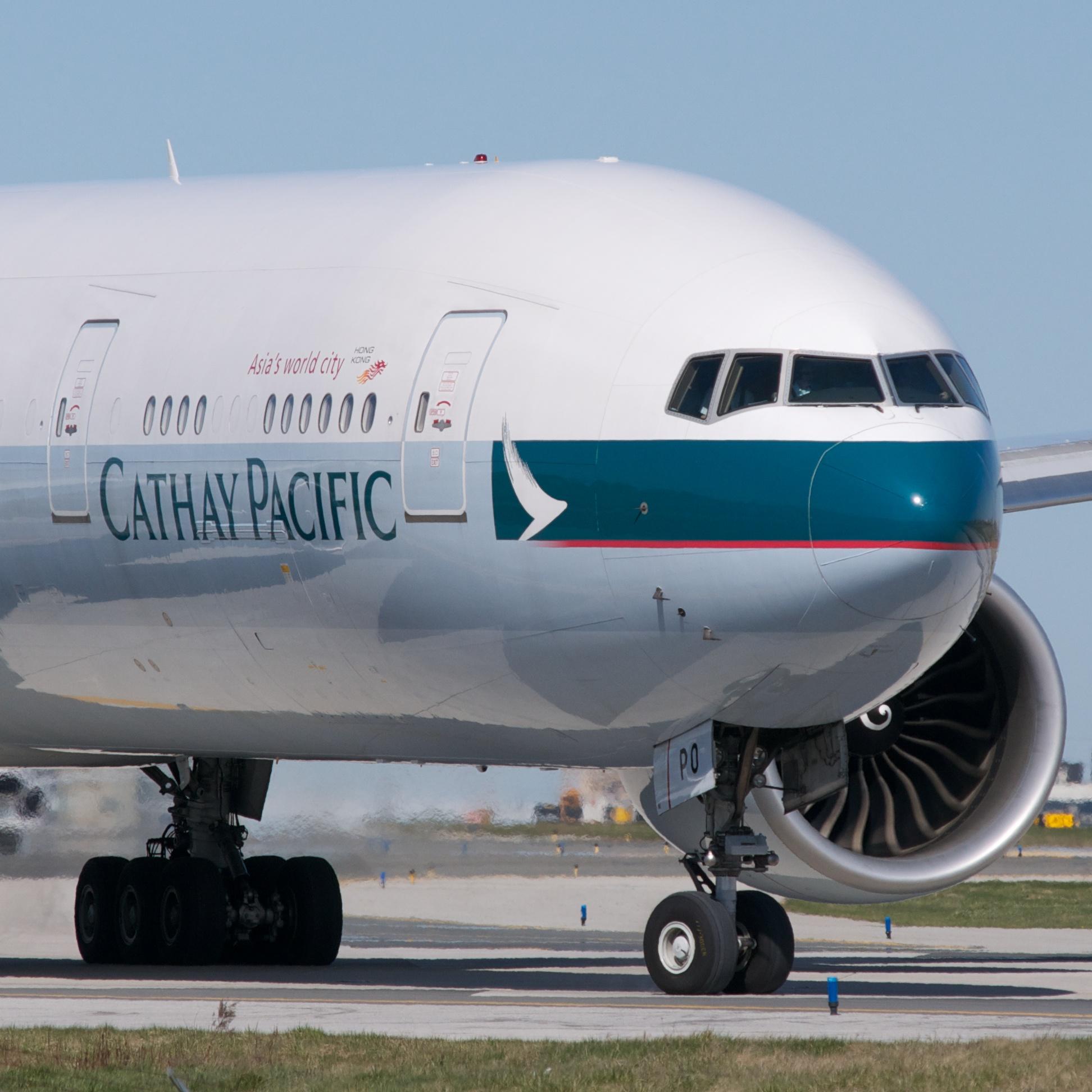 Blue Sky triển khai khuyến mãi đặc biệt từ Cathay Pacific