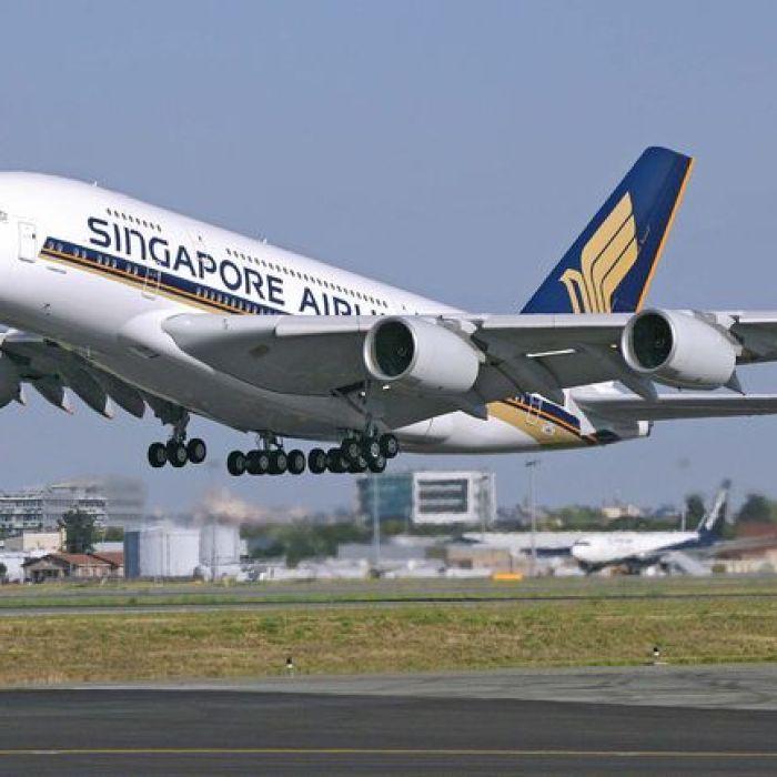 KHUYẾN MÃI LỚN THÁNG 4+5 TỪ SINGAPORE AIRLINES