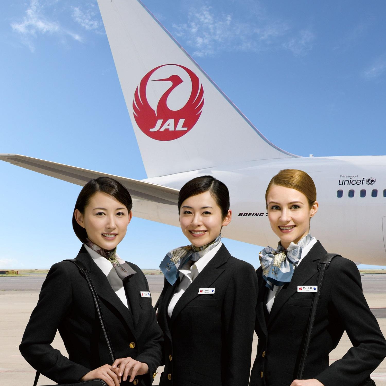 Blue Sky nhận phần thưởng từ Japan Airlines