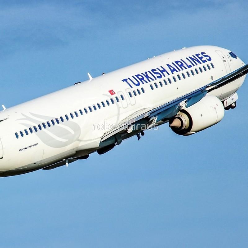 KHUYẾN MÃI TỪ TURKISH AIRLINES