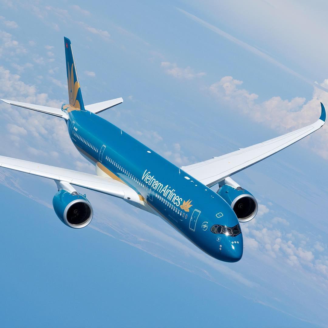 Khuyến mãi lớn chặng Hà Nội - Cao Hùng từ Vietnam Airlines.