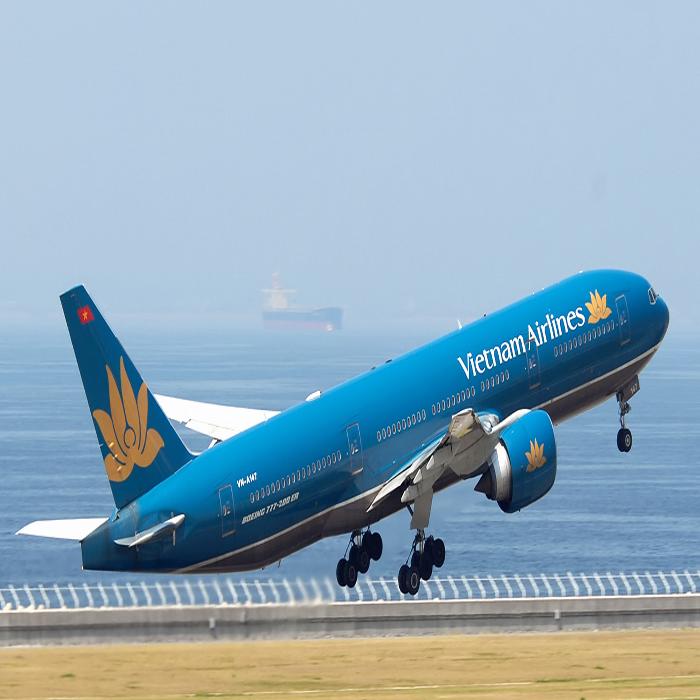 Ưu đãi đặc biệt từ Vietnam Airlines