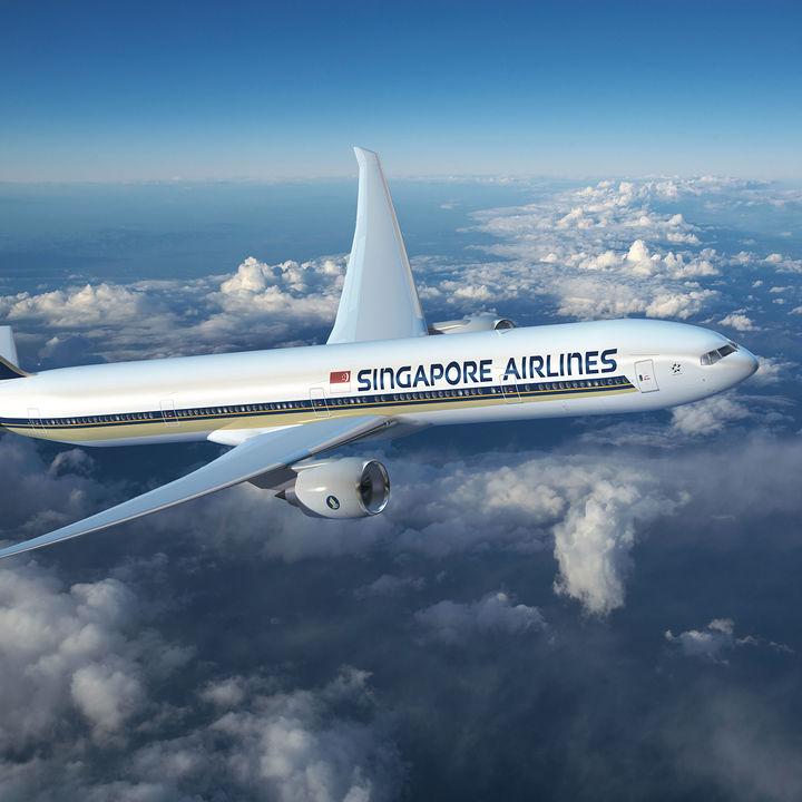 Blue Sky triển khai khuyến mãi đặc biệt từ Singapore Airlines.