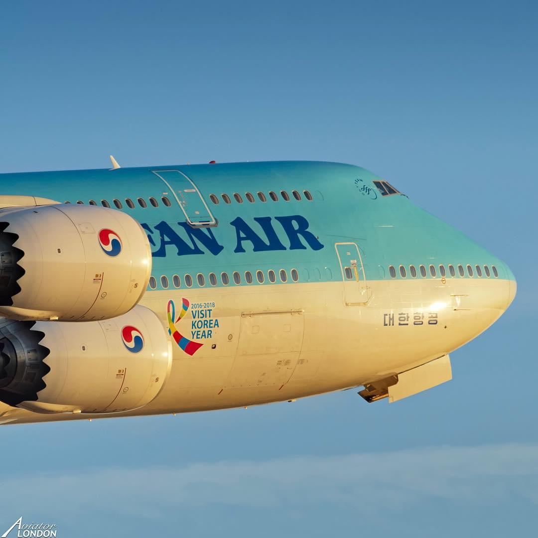 Khuyến mãi đặc biệt từ Korean Air.