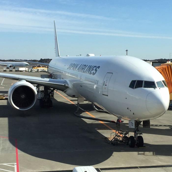 Khuyến mãi mùa hè từ Japan Airlines