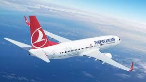 KHUYẾN MÃI ĐẶC BIỆT TỪ TURKISH AIRLINES.