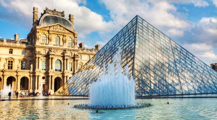 6 nơi nhất định phải đặt chân đến ở Paris