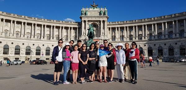 Blue Sky Travel giảm đến 50% giá tour nội địa và quốc tế tại VITM 2019