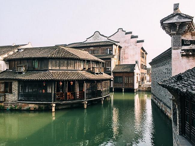 Ô Trấn - thành cổ sông nước đẹp nhất Trung Quốc