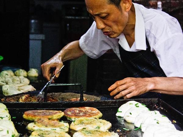 Ghé Thượng Hải nhất định phải thử những món này kẻo phí hoài cả chuyến đi