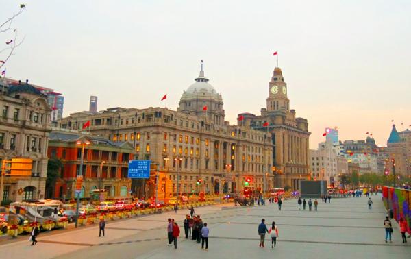 10 điều không thể bỏ qua ở Thượng Hải