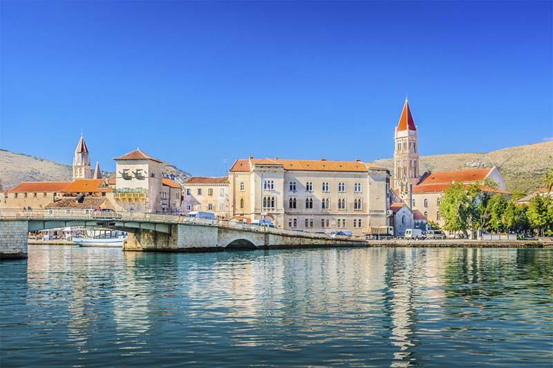 Balkans - Viên ngọc xanh giữa lòng châu  Âu hiện đại