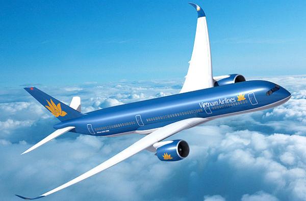 Vietnam Airlines mở đường bay mới Hà Nội - Đồng Hới