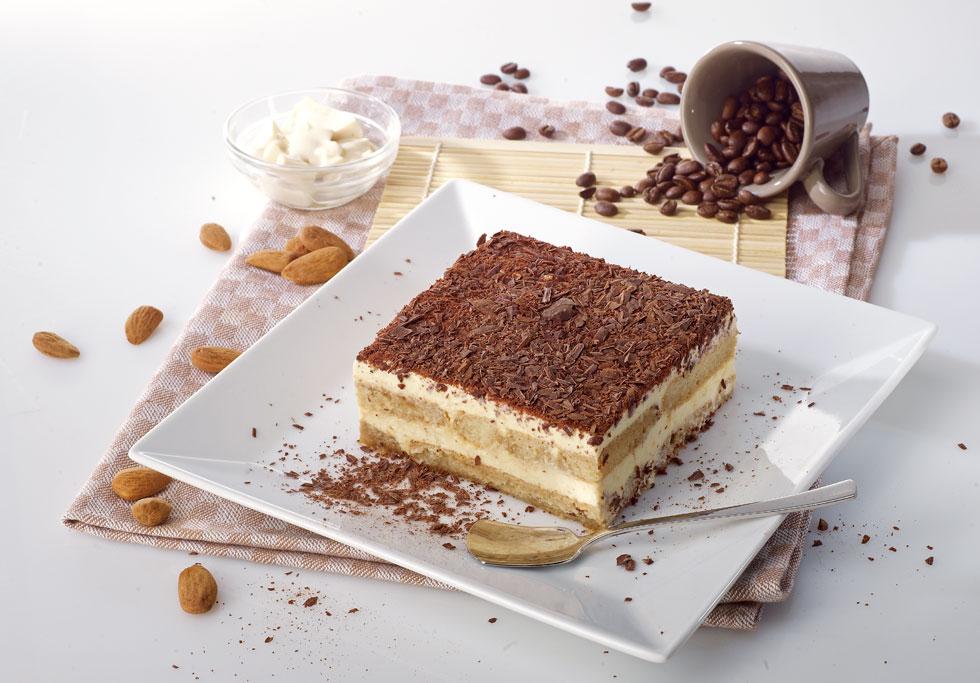 """""""Ngon muốn xỉu"""" với bánh ngọt Tiramisu của nước Ý"""