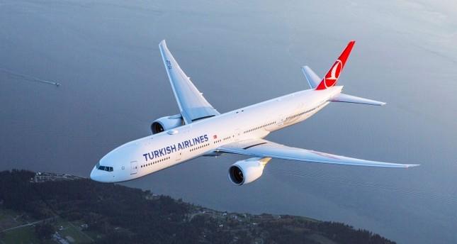 Turkish Airlines tăng tần suất chuyến bay từ Hà Nội đến Istanbul