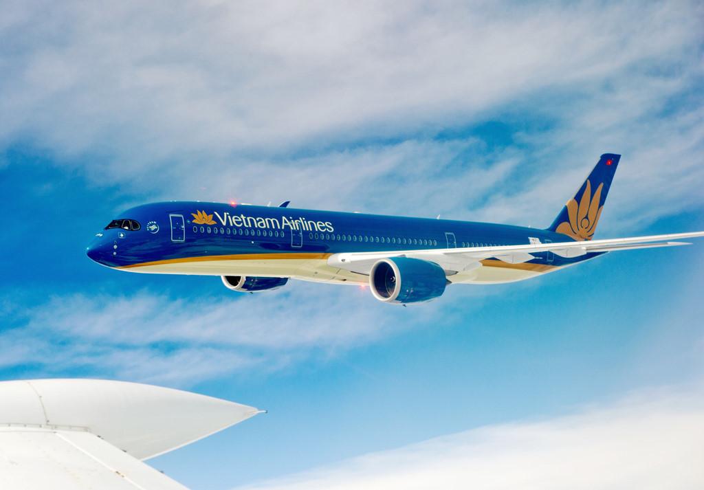 Vietnam Airlines triển khai ưu đãi trên nhiều chặng bay quốc tế