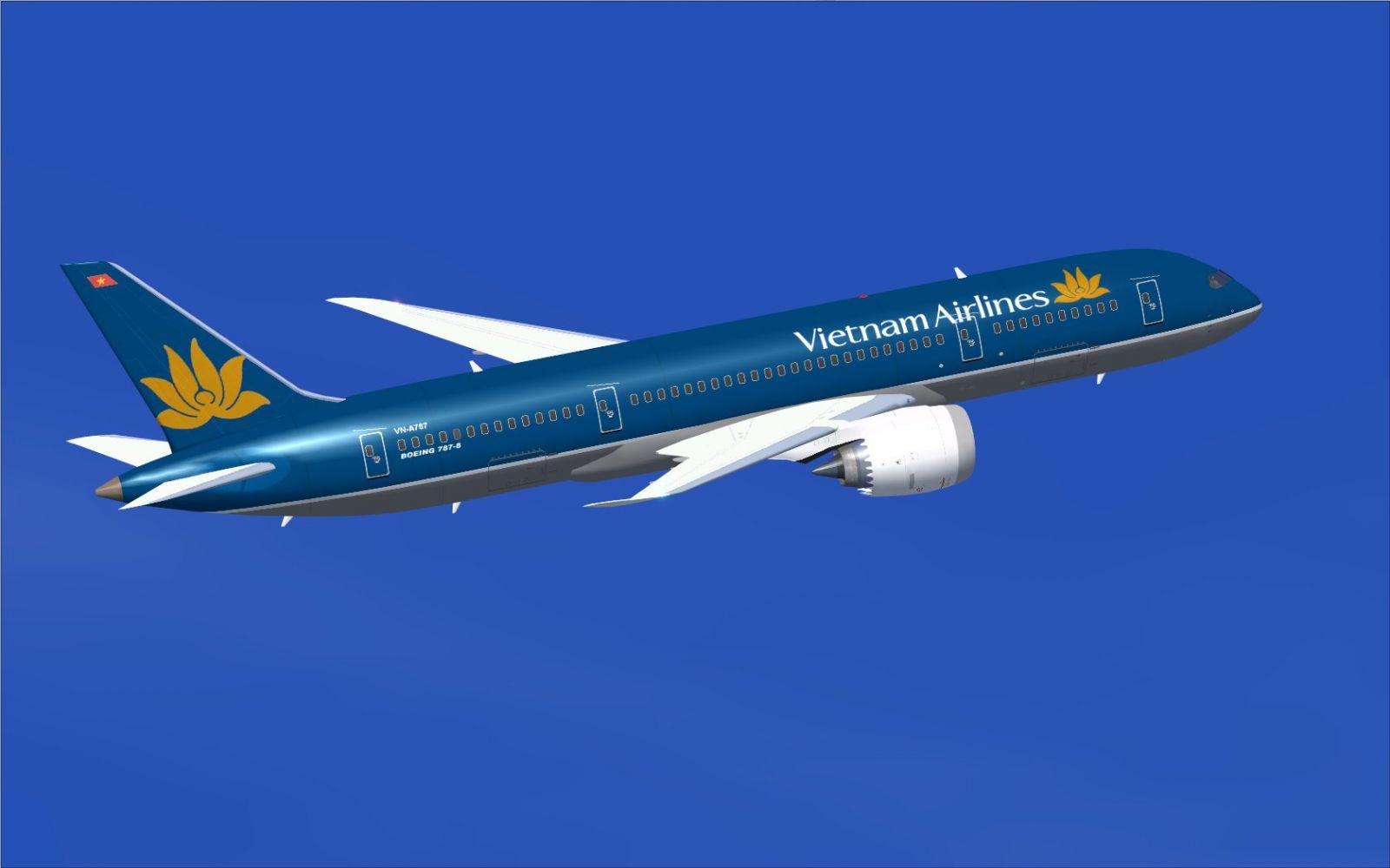Ưu đãi HOT từ Vietnam Airlines: Đi Hồng Kông chỉ với 2,100,000Đ
