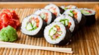 Bí mật về món cuốn Kimbap nổi tiếng nhất xứ sở kim chi