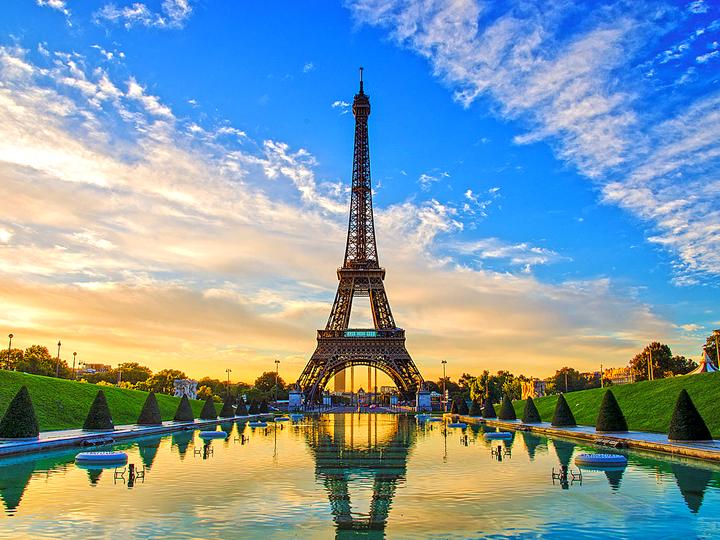 """5 """"bật mí"""" nhỏ khiến chuyến du lịch Paris tuyệt vời hơn"""