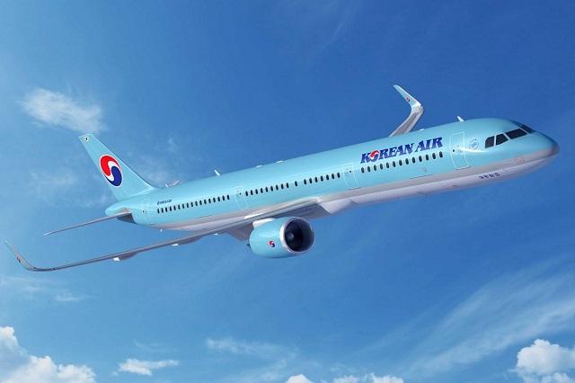 Khuyến mại ngày hè, bay cùng Korean Air