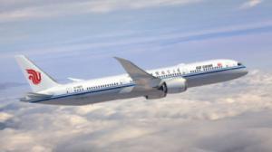 Air China khuyến mại khủng chặng bay Hà Nội - Bắc Kinh
