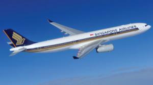 Singapore Airlines ưu đãi đặc biệt cho nhóm hành khách từ 4 người