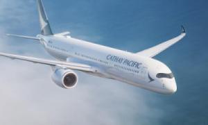 Đặt vé Cathay Pacific - Thích thú chu du khắp thế gian
