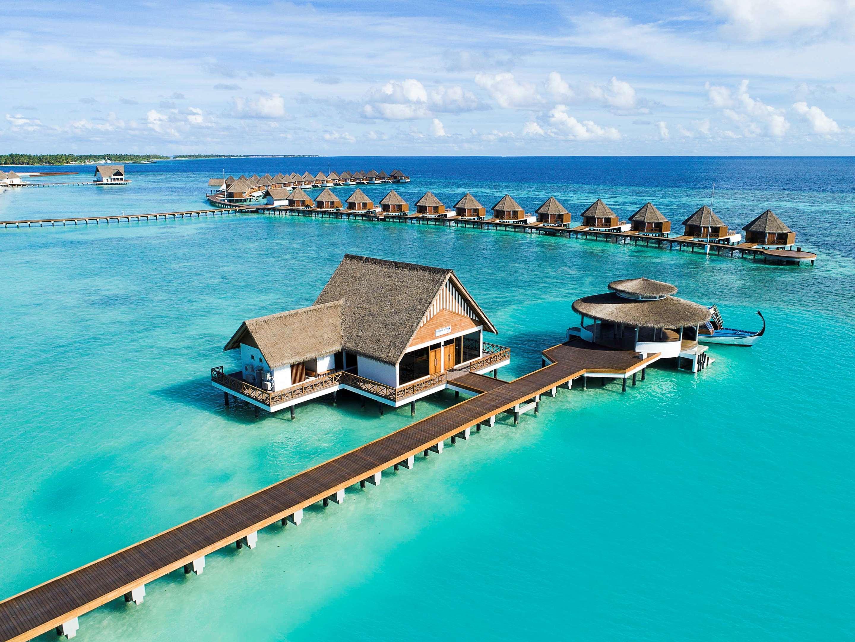 Du lịch Maldives giá rẻ: Dễ hơn bạn tưởng rất nhiều!