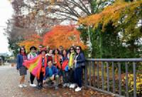 Thu này đặt tour đi Nhật - Nhận ngàn ưu đãi cực HOT từ Blue Sky