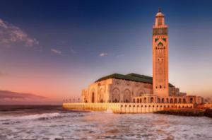 """Maroc và những điều có 1-0-2 ở xứ sở """"Ngàn lẻ một đêm"""""""