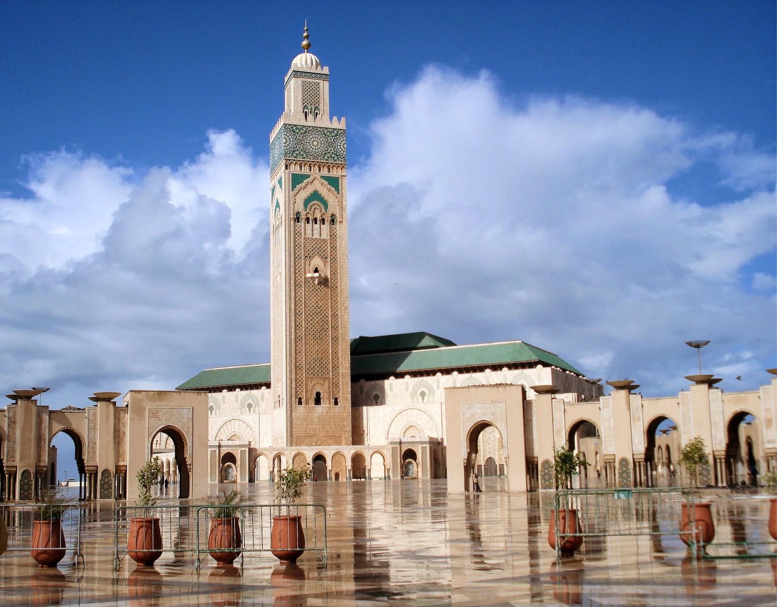 """Casablanca và tiếng gọi từ thành phố """"vạn người mê"""""""