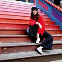 """Nghe nữ travel blogger mách bí kíp check-in """"cực ảo"""" ở bậc thang cầu vồng ở Malaysia"""