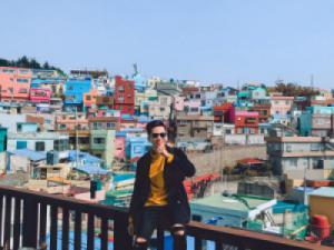 Dạo một vòng những điểm du lịch hấp dẫn tại thành phố Busan