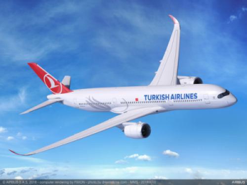 Turkish mở bán vé máy bay giá HOT cho hành trình đến châu Âu