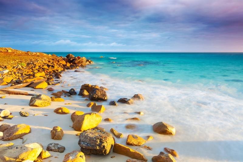 Côn Đảo lọt Top những nơi có làn nước trong xanh nhất thế giới